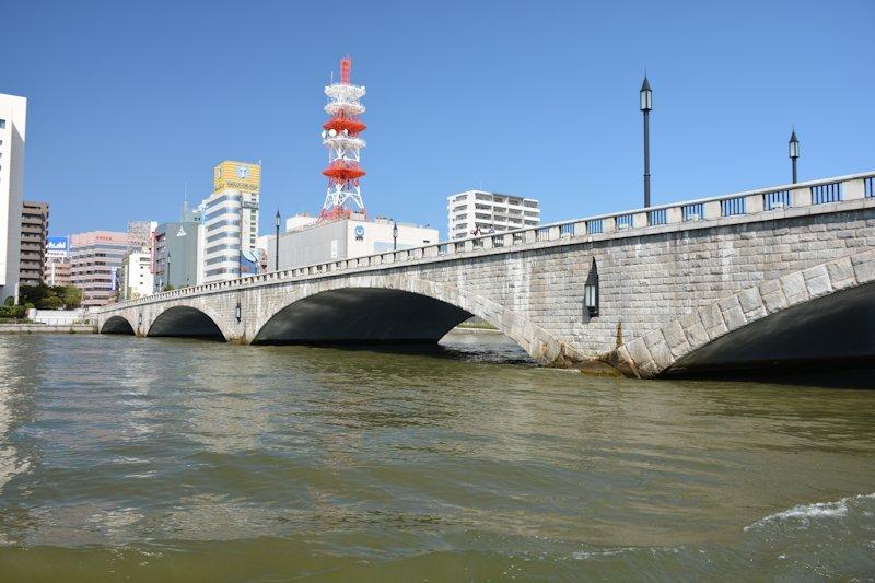 日本一周18日目【新潟】水の都・信濃川ウォーターシャトル