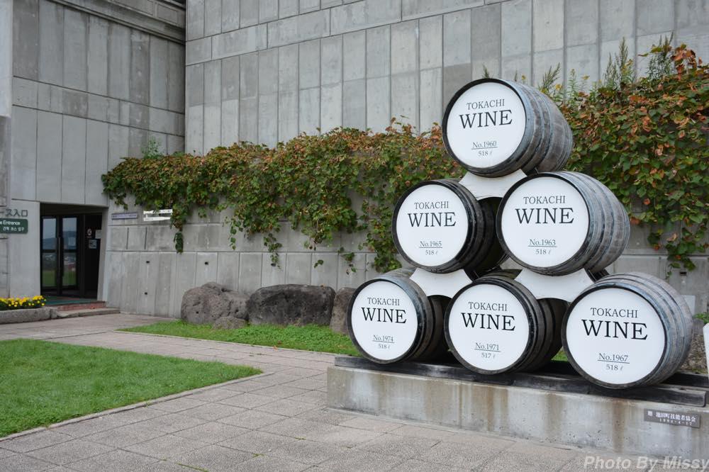 日本一周10日目 【北海道】池田ワイン城とDCTガーデン