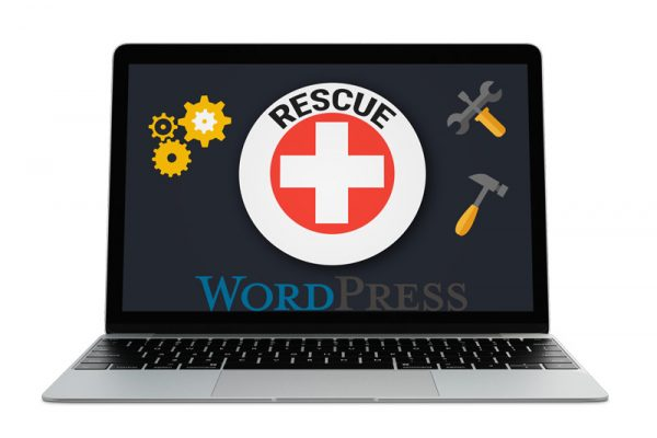 wordpress-rescue