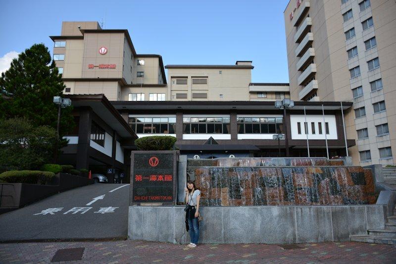 日本一周15・16日目 【北海道】苫小牧から仙台へ