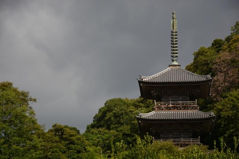 日本一周34日目 【鳥取3】禅と妖怪達の街とヨガ ・境港市を歩く