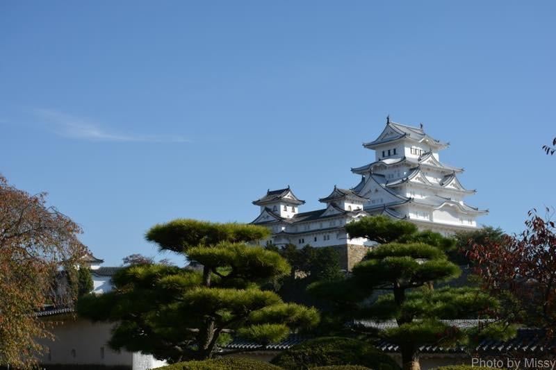 日本一周61日目 【兵庫】世界遺産・姫路城