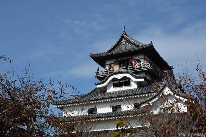 日本一周67日目 【愛知】最古の城・犬山城と世界のトヨタ