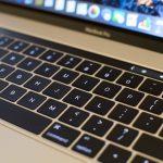 新型MacBook Pro macOS Sierra でNASが遅いときの対処方法