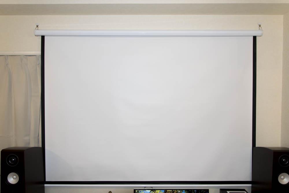 プロジェクター・スクリーン EEX-PST1-100