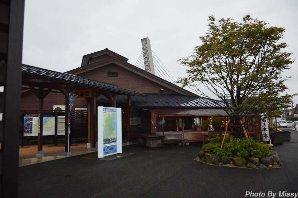 日本一周23日目 【富山・石川】雨のお休み