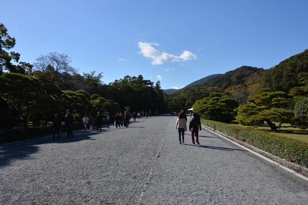 日本一周64日目 【三重】伊勢神宮に参る