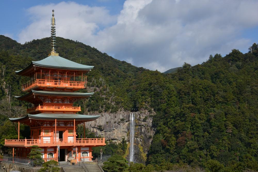 日本一周65日目 【和歌山】世界遺産・熊野古道をあるく