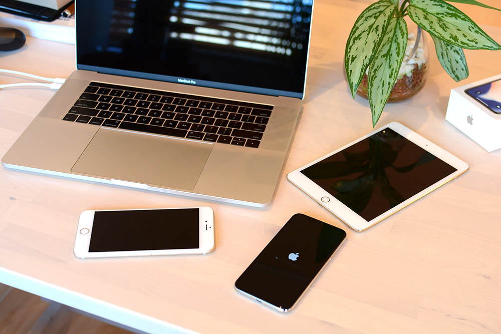 やっと届いた!未来のスマホ iPhoneX レビュー !