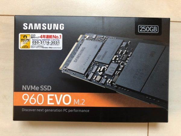 SSD960 EVO