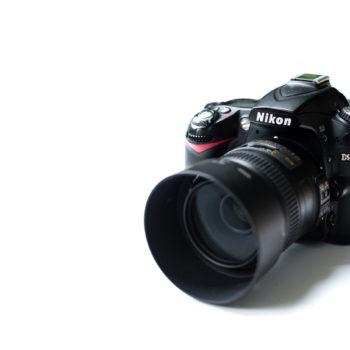 Nikon一眼レフカメラ